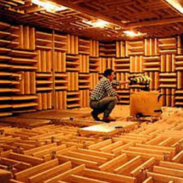 Empresa de tratamento acustico