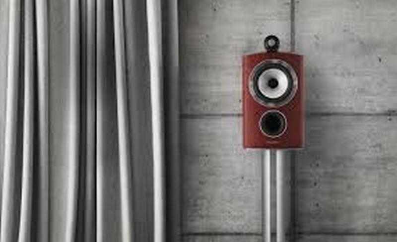 Projeto de audio e video