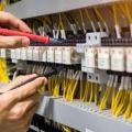 Empresas de rede cabeamento estruturado