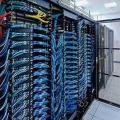 Rede estruturada empresa