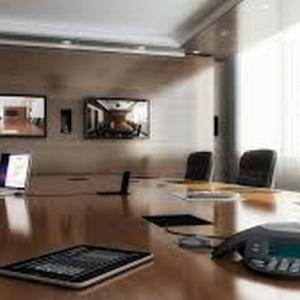 Automação videoconferência