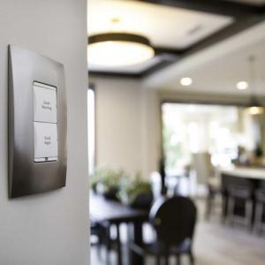 Sistema de automação residencial alexa