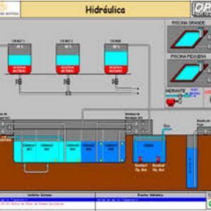Projeto de eficiência energética