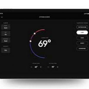 Sistema de automação para ar condicionado